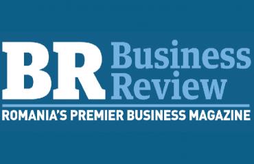 Logo Business Review