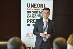 ATIPIC Solutions seminar Tax&Finance Forum 1 preturi transfer