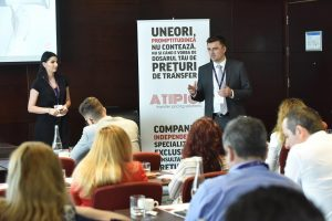 ATIPIC Solutions seminar Tax&Finance Forum 2 preturi transfer