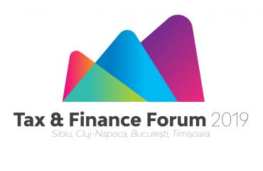 Tax & Finance toamna 2019