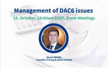 seminar DAC6 AHK