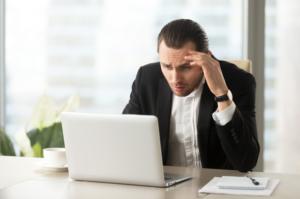 Ce se întâmplă dacă înregistrez eronat cheltuielile nedeductibile?